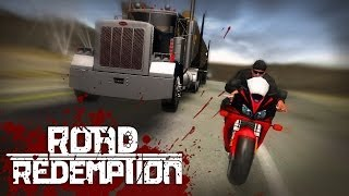 Road Redemption - возвращение Road Rash (Preview)