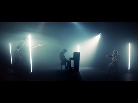 Billy Lockett - My Only Soul  (Official Video)