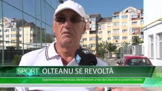 OLTEANU SE REVOLTA - MDI TV