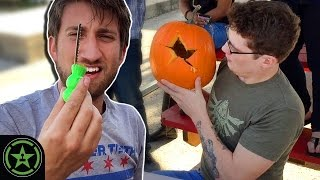 Between the Games - The Great Pumpkin Massacre of 2016