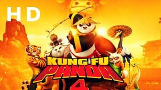 Kung fu panda 4 pelicula completa en español