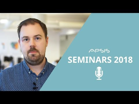 APSIS Seminar: 3x engagement with marketing automation