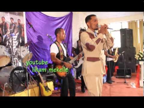 New Tigrigna Music Solomon Ykunoamlak ..Teselef......hora Seleste - Audio