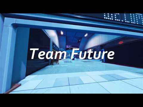 Team Future Clan - Fortnite Intro