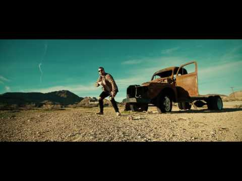 Marpo - Dead Man Walking (Official Video)