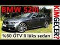 BMW 520i (Ara s?cak)