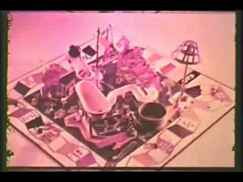 Mouse Trap Game the very first commercial