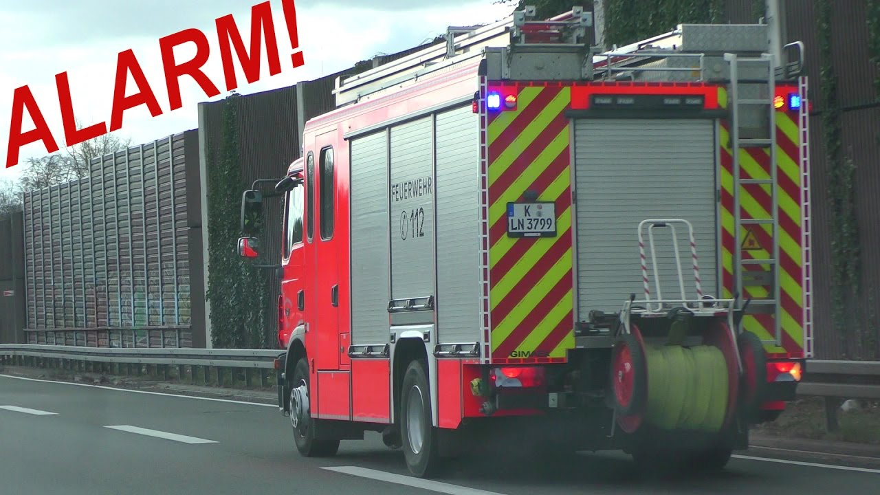 Köln Alarm