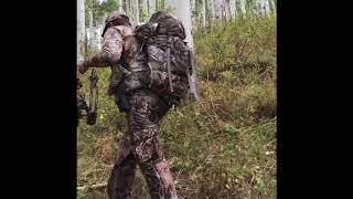 Colorado DIY Public Land Archery Elk Hunt