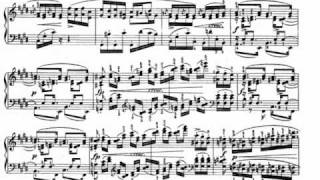 "F. Chopin : Etude op. 10 no. 3 in E major ""Tristesse"" (Pollini)"