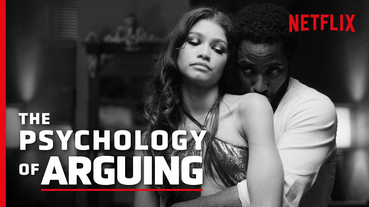 Download A Relationship Expert Breaks Down the Arguments in Malcolm & Marie | Netflix
