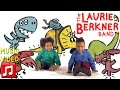 """We Are The Dinosaurs"" by The Laurie Berkner Band (20th Anniversary Edition)"