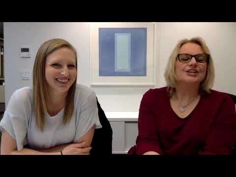 On Being an Adult with NVLD (Facebook Live with Linda Karanzalis)