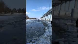 """""""Туровский мост"""""""