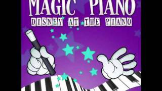 """Ev'rybody Wants to Be a Cat (Piano Version) [From """"The Aristocats""""]"""