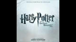 Harry Potter and the Deathly Hallows 1 Videogame Soundtrack 24. The Goblin's Revenge