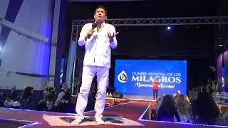 Pastor Giménez - Hageo 2:9