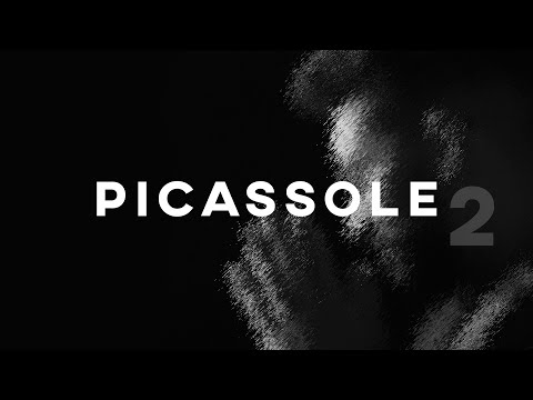 Mons – Picassole ll