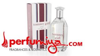 Tommy Girl perfume for women by Tommy Hilfiger from Perfumiya