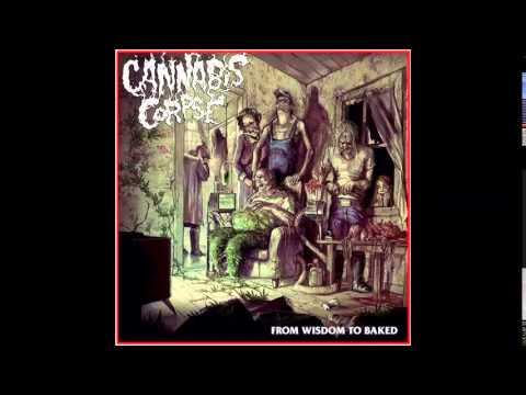 Cannabis Corpse - Zero weed tolerance
