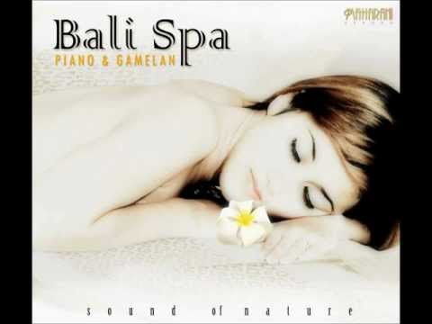 Bali SPA Music - Piano & Gamelan - White Sand - by See New Project