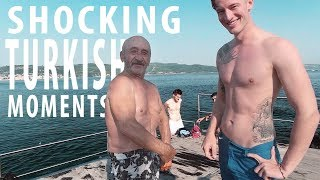 TURKISH PEOPLE BEHAVIORS // Foreigner Experience (SO FRIENDLY!)
