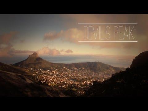 Devil's Peak - Cape Town
