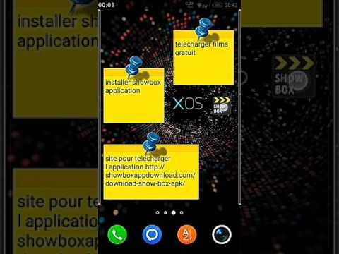 application android pour telecharger des films gratuit