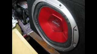 Sony Xplod 1200W (Bass I Love You)