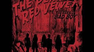 Instrumental Red Velvet Peek-A-Boo.mp3