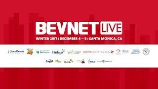 BevNET Live Winter 2017 - Day 2