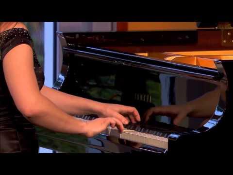 """Anna Fedorova  Ravel """"Gaspard de la nuit"""""""