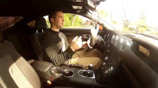 Part 2 - BBK Shorty Headers review ( 2015 Mustang V6 )