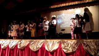 "Anisong Friend Summer Live ""Never Give Up"" Comic Extend (ComicX10) ..."