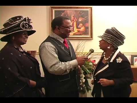Interview With Members, Mother Birdella Jackson & Missionary Patricia Jackson
