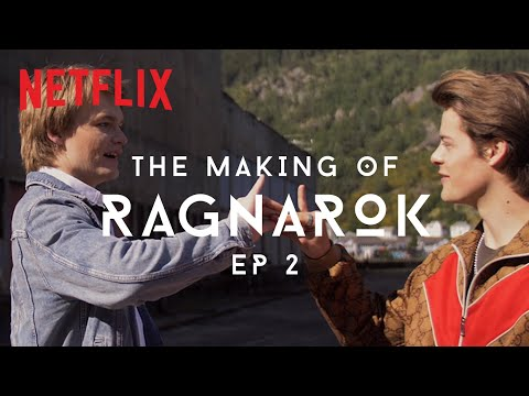 The Making Of Ragnarok: Ep 2 | Who's Who In Ragnarok?