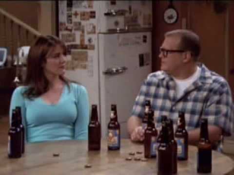The Drew Carey   The Gang In highschool 4