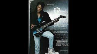 Tony MacAlpine - Clinic Guitar [1993.05.11] part 4 end