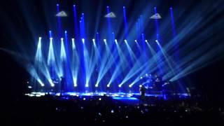 концерт Thirty Seconds To Mars в Москве 16 03 2014