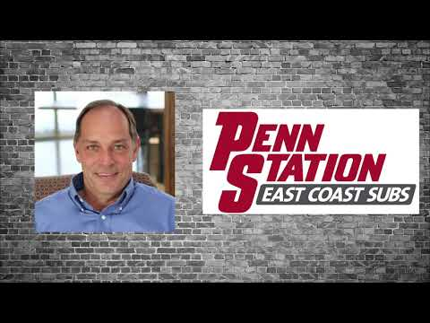 Spotlight On Cincinnati Business - Cincy Spotlight Featuring Jeff Osterfeld of Penn Station
