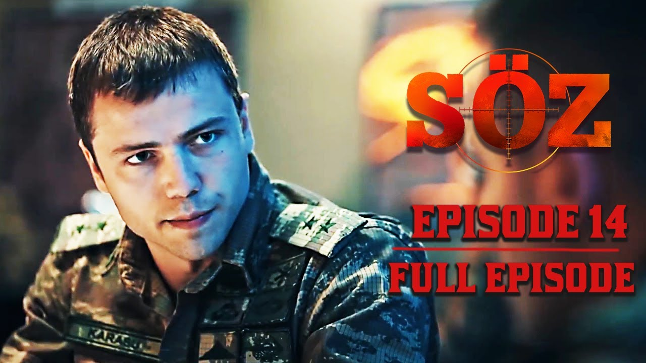 Download The Oath | Episode 14 (English Subtitles)