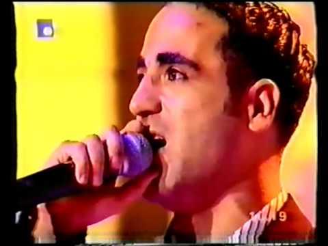 Male Arabic Singer - Hamza Ajami 2