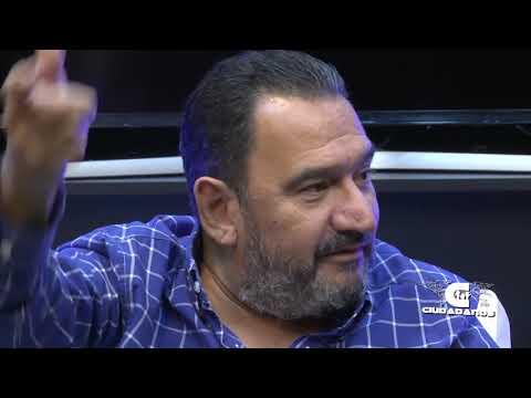 Claudio Leoni candidato a diputado provincial
