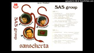 SAS GROUP ALBUM SANSEKERTA 1984 [FULL ALBUM]