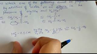 Class 12 jee aldehyde and ketone Chemistry