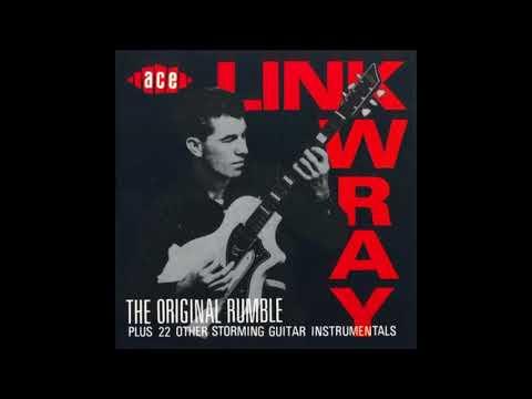 Link Wray - The Original Rumble [Full Album]