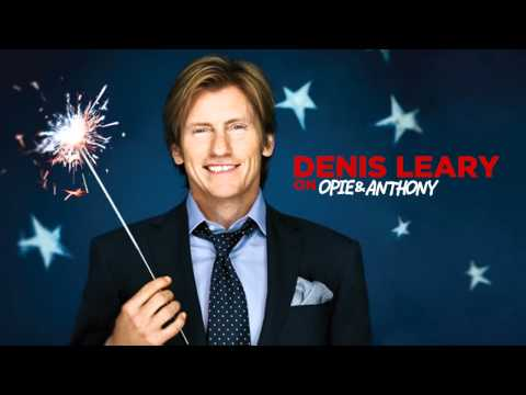 O&A - Denis Leary Interview