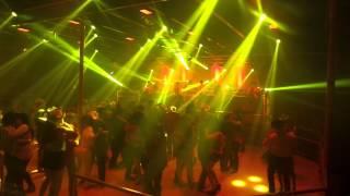"""Grupo Andariego En el """"Club Pink"""", Lubbock Texas."""
