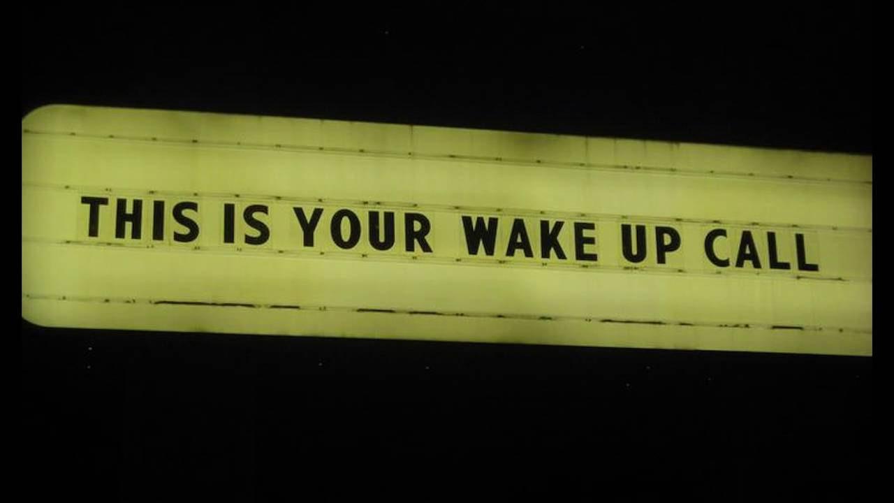 WAKE UP PEOPLE! CERN, NWO, MANDELA EFFECT!!! - YouTube