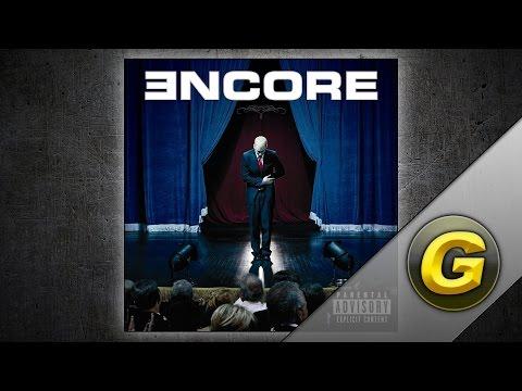 Eminem - Encore (feat. Dr. Dre & 50 Cent)